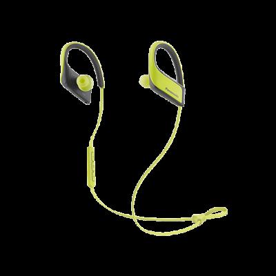 Panasonic RP-BTS30E-Y Wireless Sport Headphones