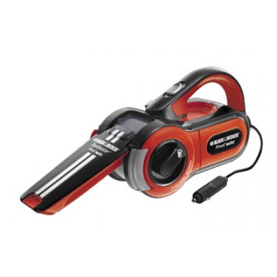 Black & Decker Pivot Auto Dust Buster