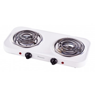 Pineware 855602 Single Spiral Hotplate