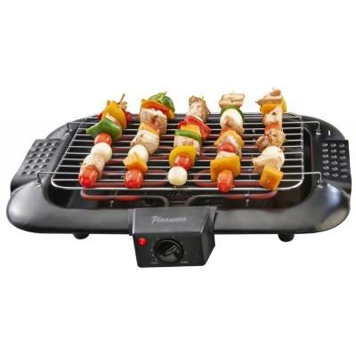 Pineware 855357 Smokeless BBQ Health Grill