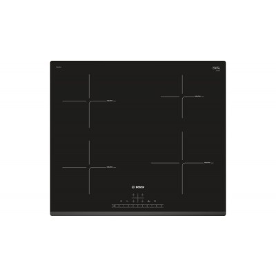 Bosch SERIE 6 60cm Frameless hob induction
