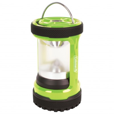 Coleman Conquer Push Batterylock LED Lantern