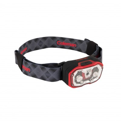 Coleman CXS+ 200 LED Battery Lock Headlamp