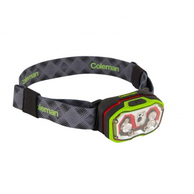 Coleman CXS+ 300 LI-ION Rechargeable Headlamp