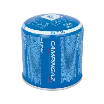 Campingaz C206 Clip n Go Cartridge