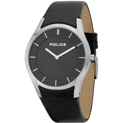 POLICE PL13268JS02 ROUND SKYLINE WATCH