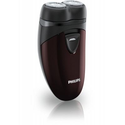 Philips PQ206/18 Battery Powered Dry Electric Shaver