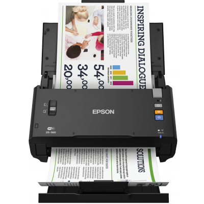 Epson Workforce DS-560 Scanner