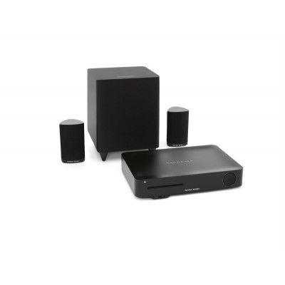 Harmon Kardon BDS 335 4K 3D BLU-RAY Disc System