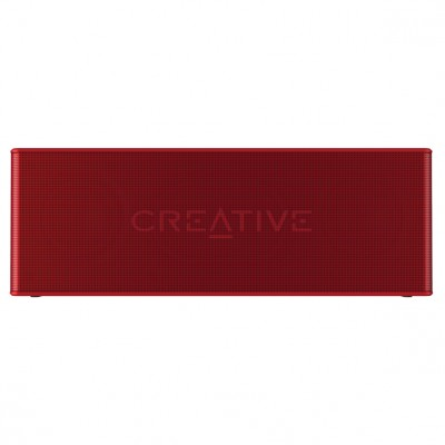Creative Muvo 2 Bluetooth Speaker Red