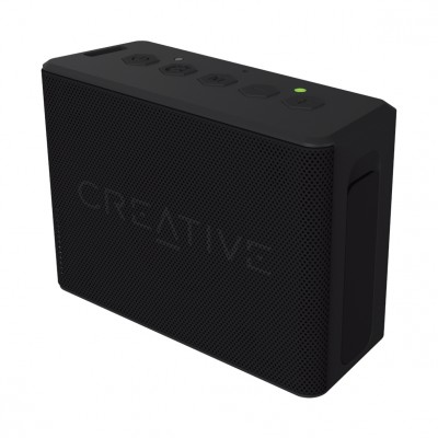 Creative Muvo 2c Bluetooth Speaker Black