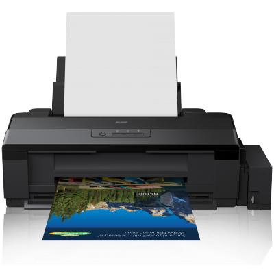 Epson L1800 ITS Inkjet Printer