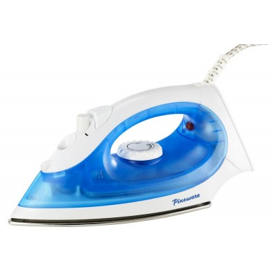 Pineware 1400W Steam, Spray, Dry Iron