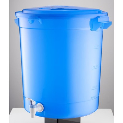 Pineware 856848 Water Bucket 20L