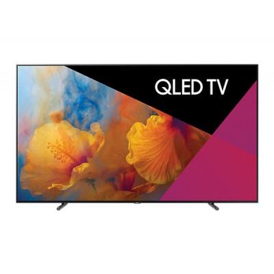 "Samsung 75"" QLED TV"