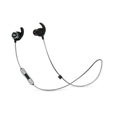 JBL Reflect Mini 2 Wireless In-Ear Headphones - Black