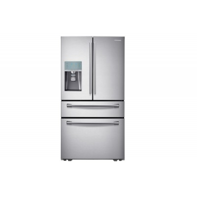 Samsung 791L Side By Side French Door Fridge
