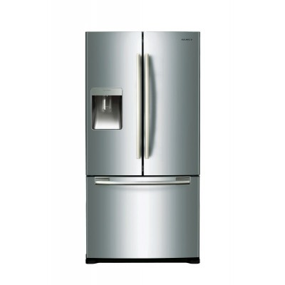 Samsung 710L Side by Side French Door Fridge