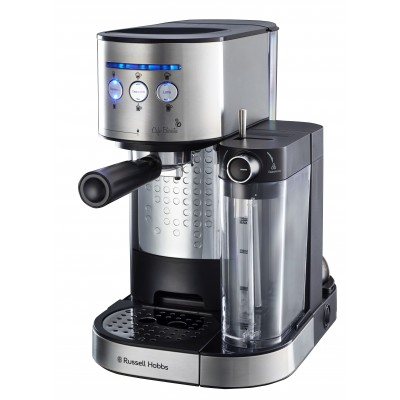 Russell Hobbs Cafe Barista Automatic Coffee Maker