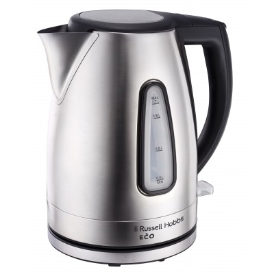 Russel Hobbs Eco Stainless Steel Kettle