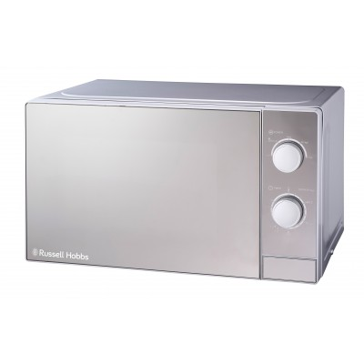 Russel Hobbs 20L Mirror Finish Microwave