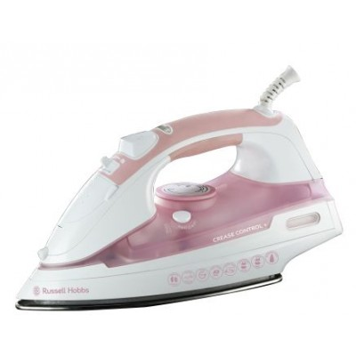 Russell Hobbs 2200W Crease Control Steam Iron