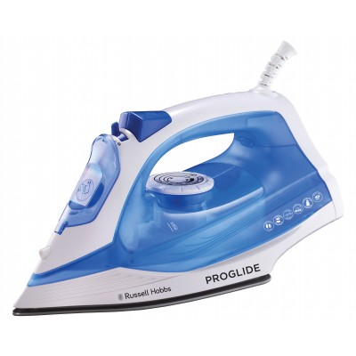 Russel Hobbs Pro-Glide Steam Spray Iron 2200W