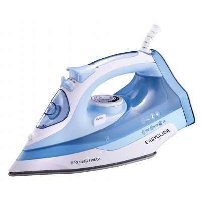 Russel Hobbs Easy-Glide Spray Steam Iron 2400W