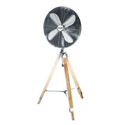 Russel Hobbs Pedestal Tripod Fan