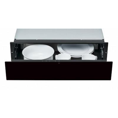 Rosieres Black 14cm Sublime Premium Warmer Drawer
