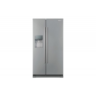 Samsung Side by Side 660L  With Water & Ice Dispenser  Fridge