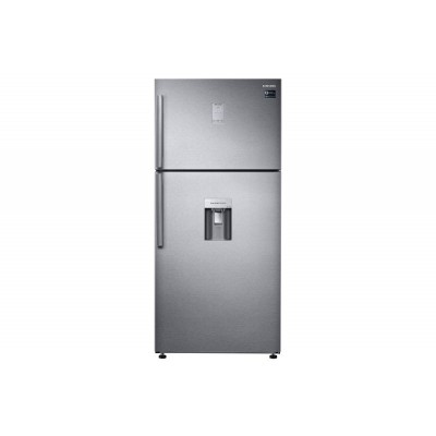 Samsung 499L Combi Fridge With Water Dispenser