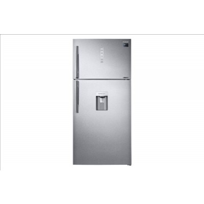 Samsung 618L Combi Fridge With Water Dispenser