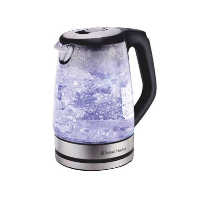 Russell Hobbs 15090 2 Litre Glass Kettle