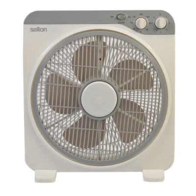 Salton 30cm Box Fan