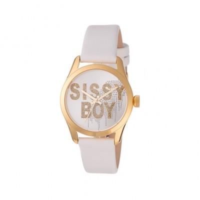 Sissy Boy SBL21FF Signature Watch