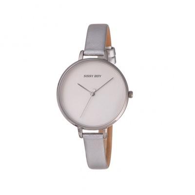 Sissy Boy SBL60A Petite Silver Watch
