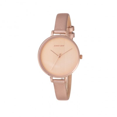 Sissy Boy SBL60C Petite Rose Gold Watch
