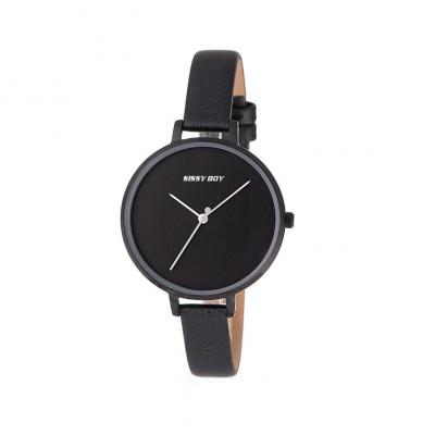 Sissy Boy SBL60D Petite Black Watch