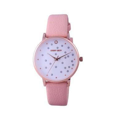 Sissy Boy SBL70D Glamour Watch