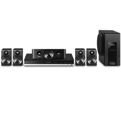 Panasonic SC-BTT405GSK Home Theatre System