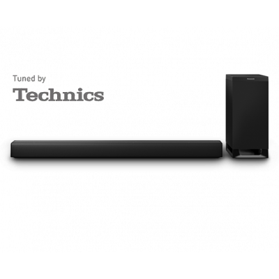 Panasonic SC-HTB900EGK 3.1 Soundbar System with Dolby Atmos ®