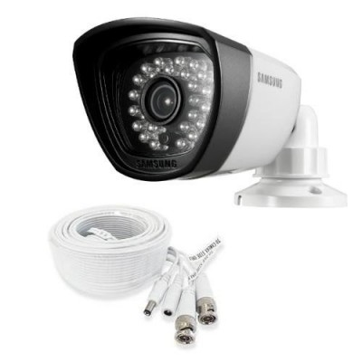 Samsung 700TVL Night Vision CCTV Camera