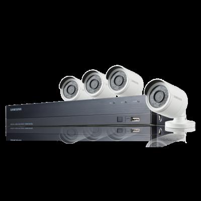 Samsung 'SDH-B73043 AIO CCTV Kit