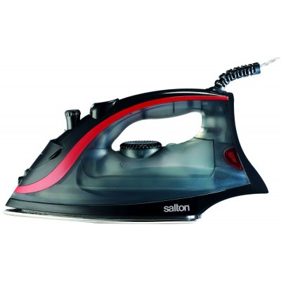 Salton 2000W Thermo Express Steam, Spray, Dry Iron