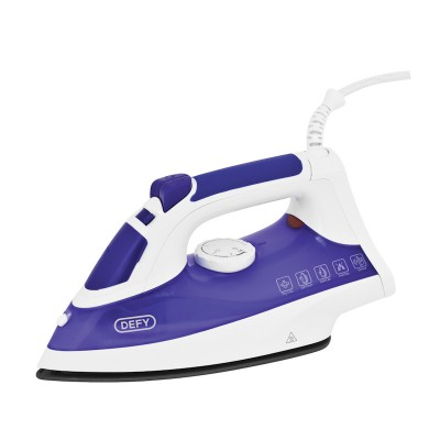 Defy 2000W Steam Iron