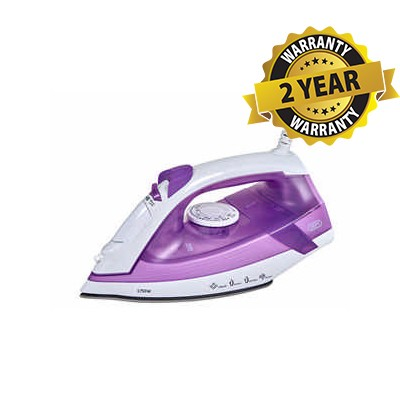 Defy SI8059A 1750W Purple Steam Iron