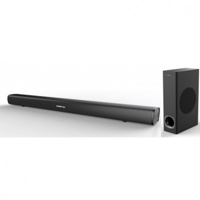 Sinotec SBS-688LS 2.1 Channel Soundbar System