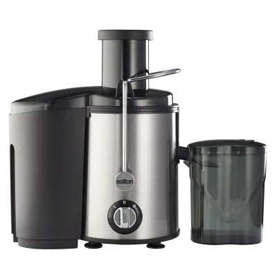 Salton 350W Stainless Steel Juice Maker