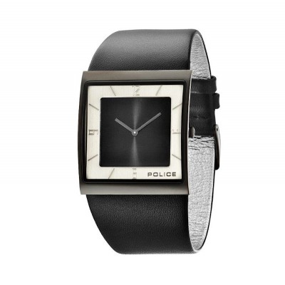 Police Skyline-Watch PL13678MSB02